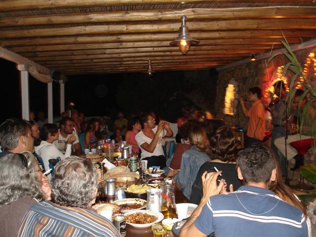Amorgos August