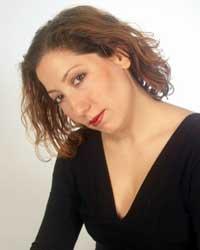 Tatiana Skanatovits