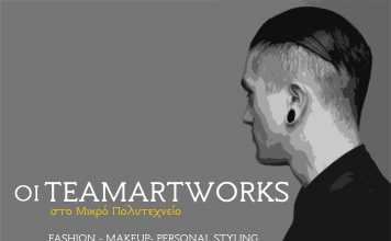 Team Art Works
