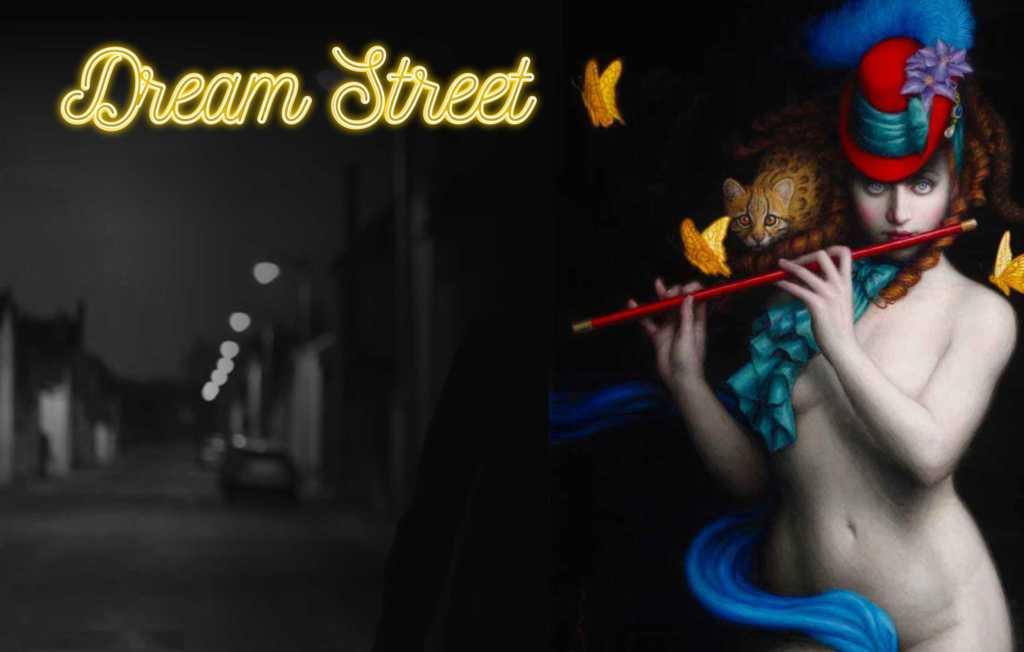Dream Street on Stage